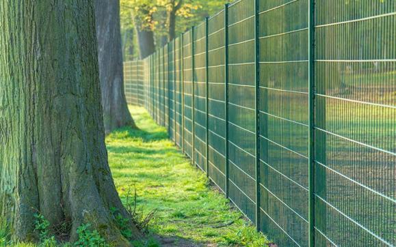 Création clôture Frontonas